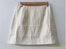 【タグ付き 美品】ミニスカート