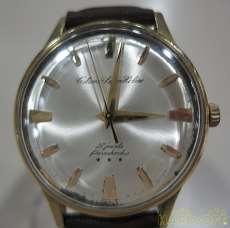 手巻き腕時計 CITIZEN