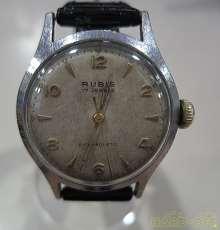 手巻き腕時計|RUBIS