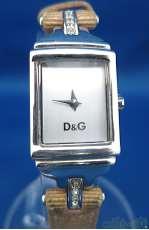 クォーツ・アナログ腕時計|DOLCE&GABBANA