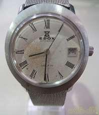 自動巻き腕時計|EDOX