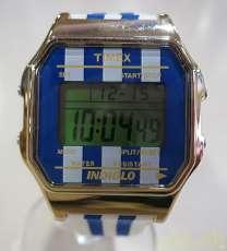 クォーツ・デジタル腕時計 TIMEX