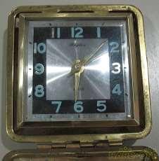 機械式懐中時計 リズム