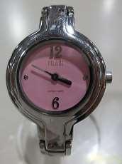 クォーツ・アナログ腕時計 選択不可
