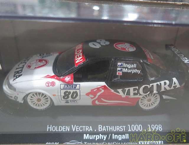 Onyx Holden Vectra Bathurst Bathurst Bathurst 1000.19 1 escala 43 coche 41f01f