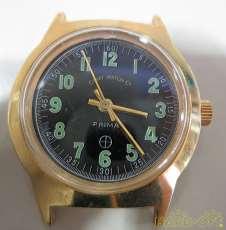 手巻き腕時計 CAMY