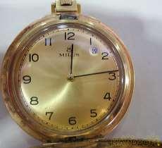 機械式懐中時計|MILUS