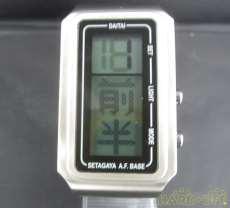 クォーツ・デジタル腕時計|所ジョージプロデュース