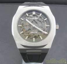 自動巻き腕時計|D1 MILANO