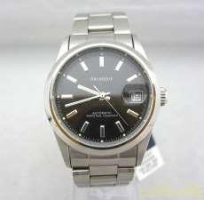 自動巻き腕時計|grandeur