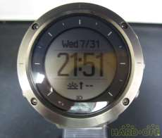 GPSアウトドアウォッチ|SUUNTO