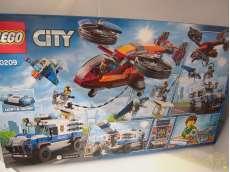 未開封!レゴブロック ドロボウのダイヤモンド強盗|LEGO