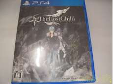 PS4 The Lost Child KADOKAWA GAMES