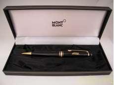 コカコーラロゴ入り!モンブランシャープペン|MONTBLANC