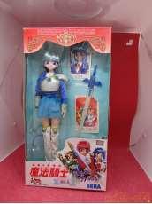 魔法騎士レイアース 龍咲海 人形