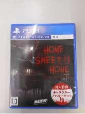 PS4ソフト HOME SWEET HOME -ホームスィートホーム-|MASTIFF