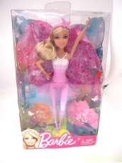 Barbie Fairytale Magic Blonde Fairy Doll|BARBIE