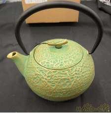 メロン鉄瓶 ROJI