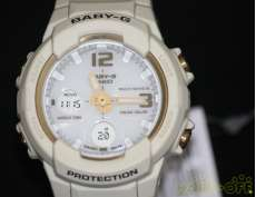 BABY-G AW MILITARY STYLE CASIO