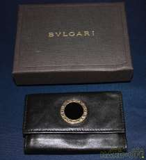 キーケース|BVLGARI