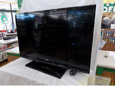 LCD-S40BHR9 液晶テレビ|MITSUBISHI