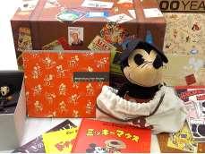 美品 ディズニー100イヤーズ コレクションボックス|講談社