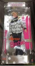 Barbie人形  ellesse エレッセ|BARBIE