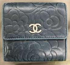 シャネル 二つ折り財布|CHANEL