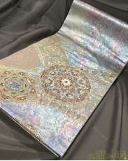 袋帯 K18 ルビー|輝天物語