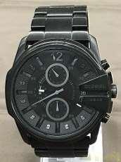 ディーゼル TIMEFRAMES クロノグラフ 腕時計|DIESEL