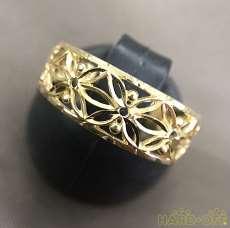 K10 リング 宝飾品 宝石無しリング