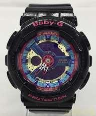 カシオ Baby-G 腕時計|CASIO