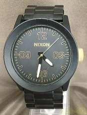 ニクソン 腕時計|NIXON