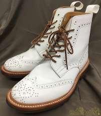 トリッカーズ ブーツ TRICKER'S