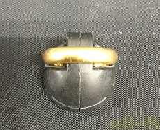 K18 金 リング 宝飾品 貴金属|宝石無しリング