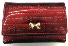 二つ折り財布|SAMANTHA THAVASA