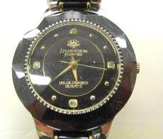 クォーツ・アナログ腕時計|HARRISON