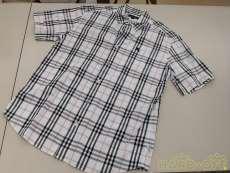 ショートスリーブシャツ|BURBERRY BLUE LABEL