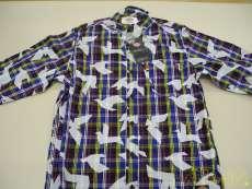 ロングスリーブシャツ|DICKIES