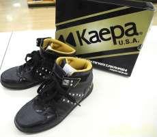 スニーカー|KAEPA