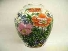 花瓶|九谷焼