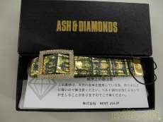 携帯ストラップ|ASH&DIAMONDS