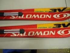 アルペンスキー|SALOMON