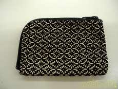 二つ折り財布|印傳屋