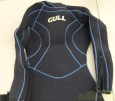 ウェットスーツ|GULL