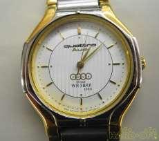 クォーツ・アナログ腕時計|AUDI