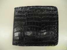 二つ折り財布|RED MOON