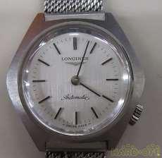 自動巻き腕時計 LONGINES