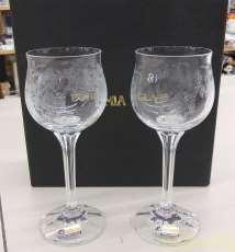 洋食器関連|ボヘミアグラス