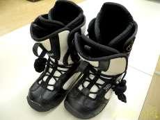 ブーツ XDS